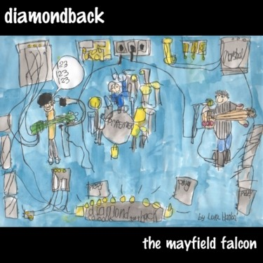 diamondback - the mayfield falcon - click here for larger version